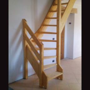 scala-in-legno-legnami-zanella